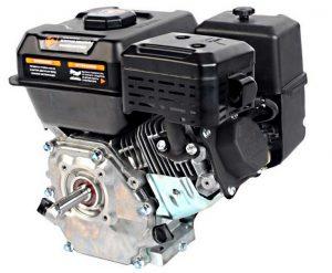 Двигатель Shineray