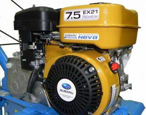 Двигатель Субару
