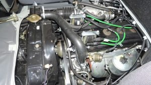 Двигатель УАЗ-2206