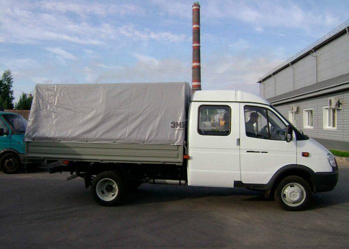 ГАЗ-330232-288