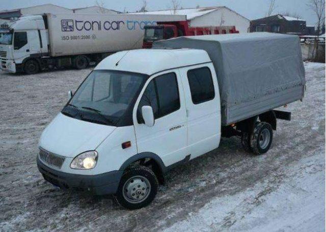 ГАЗ-330232-388