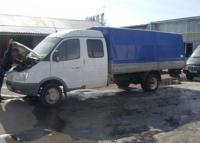 ГАЗ-330232-408