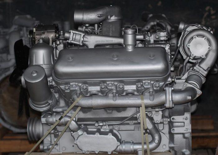 Коробка передач 236П5