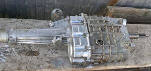 Коробка передач ГАЗ 2705