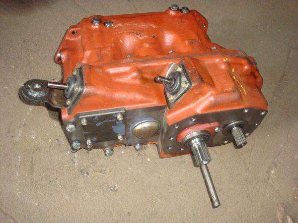 Коробка передач трактора МТЗ 320