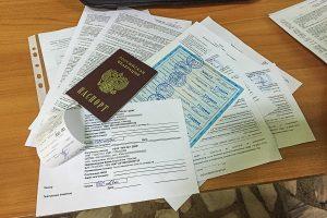 Перечень документов для получения прав на эвакуатор