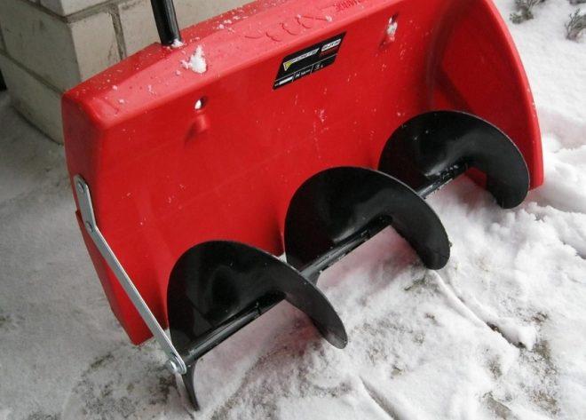 Снегоуборщик Forte QI-JY-50
