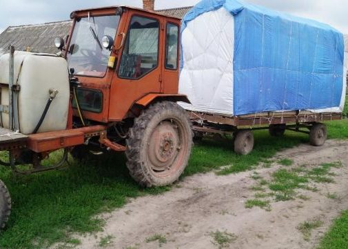 Т-16МТ