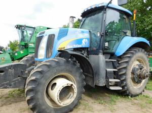 Трактор Т8040