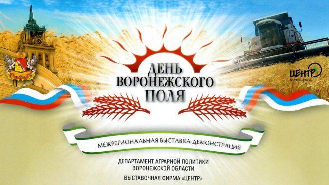 День Воронежского поля