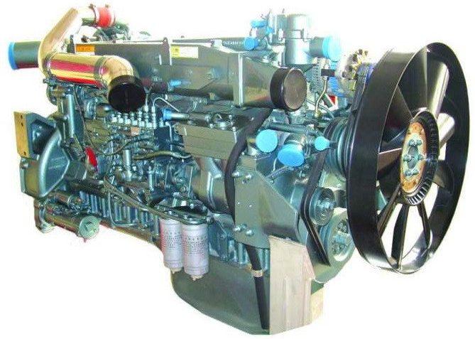 Дизельный двигатель XCMG