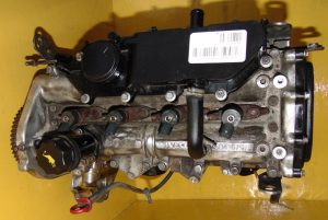 Двигатель 120 MultiJet