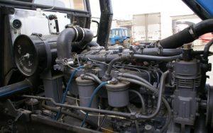Двигатель 90ТГ Агромаш
