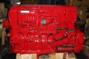Двигатель Cummins ISX15
