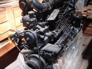 Двигатель Д-260.2