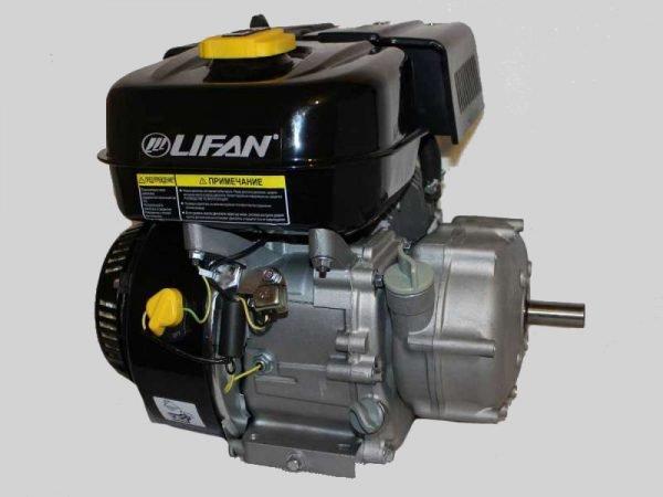 Двигатель Lifan 168FB