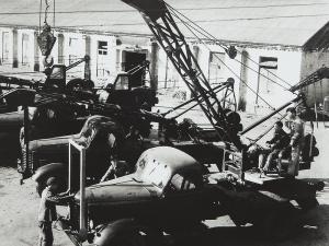 Компания XCMG - 1963 год