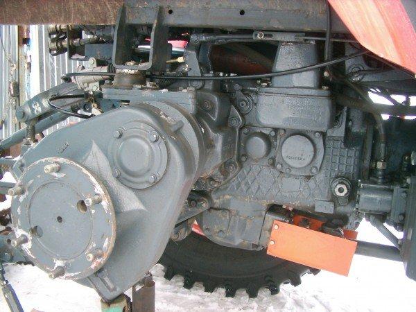 Коробка передач Агромаш 85ТК