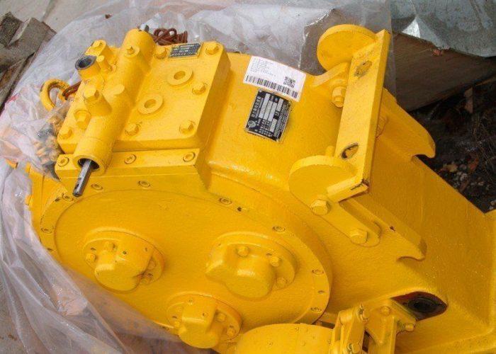 Коробка передач BS428X2 LW300F XCMG