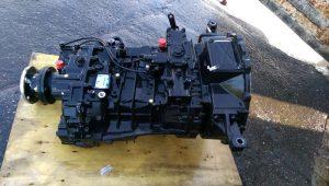 Коробка передач ZF 9
