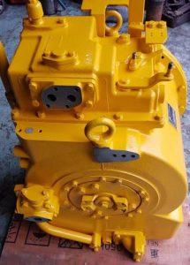 Коробка передач на бульдозер Shantui SD16