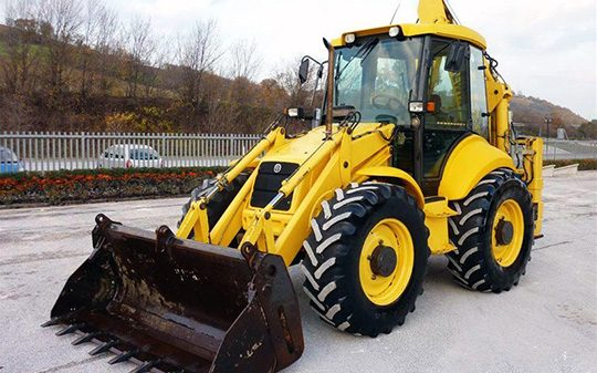 Ковш New Holland B115