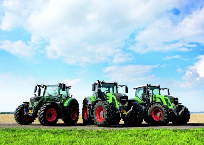 Машины сельскохозяйственного предназначения