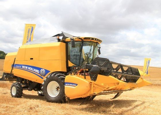 New Holland ТС 5000