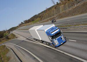 Оформление документа на перевозку больших грузов