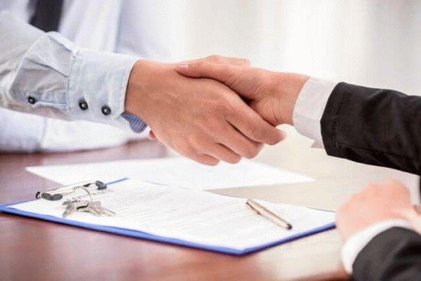 Оформление сделки происходит после изучения арендодателем предоставленных документов