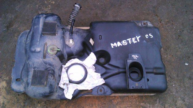 Топливный бак Renault Master