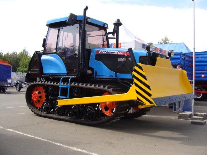 Трактор 90ТГ Агромаш
