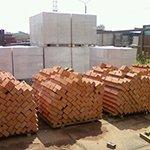 Расчет кирпича и блока для строительства