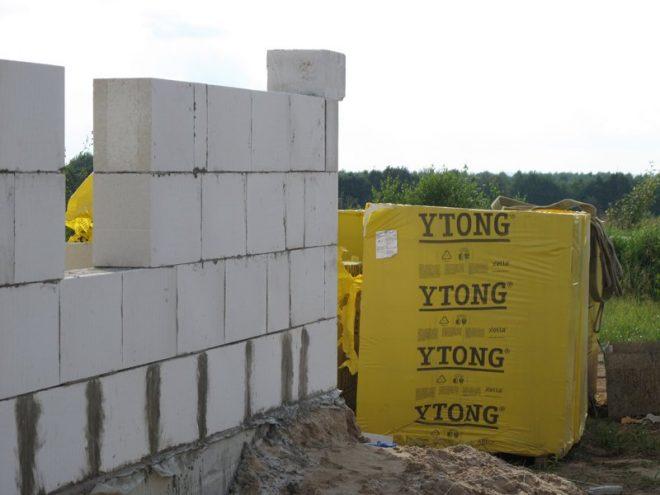 Блоки Ютонг