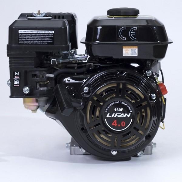 Двигатель Lifan160F