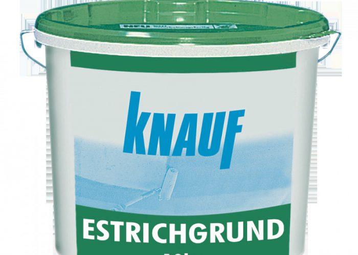 Estrichgrund Кнауф