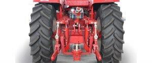 Гидравлическая система трактора Versatile 2375