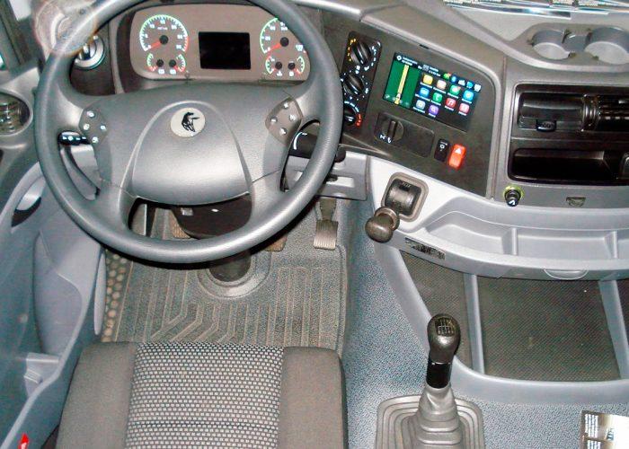 Камаз 5490 Neo Gross Auto