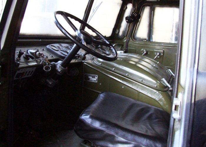 Легенда ГАЗ 66