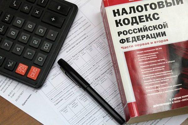 Налог на башенный кран