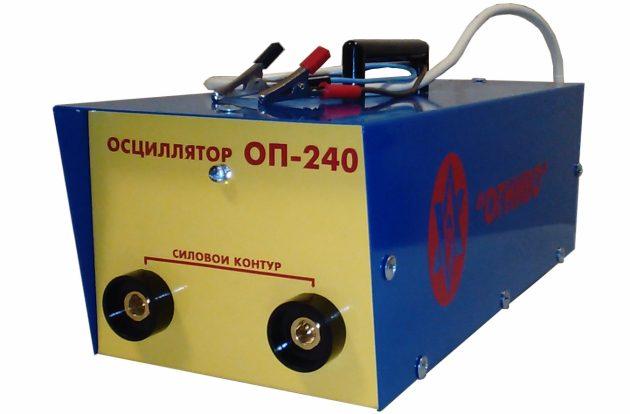 Осциллятора ОП-240