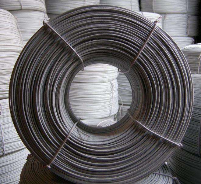 Прогревочный кабель для бетона ПНСВ