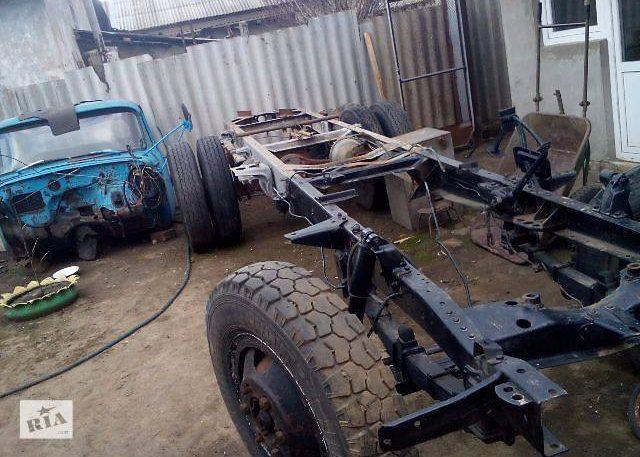 Рама для грузовика ГАЗ 53