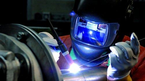 Сварка металла неплавящимся вольфрамовым электродом