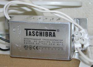 Трансформатор Taschibra