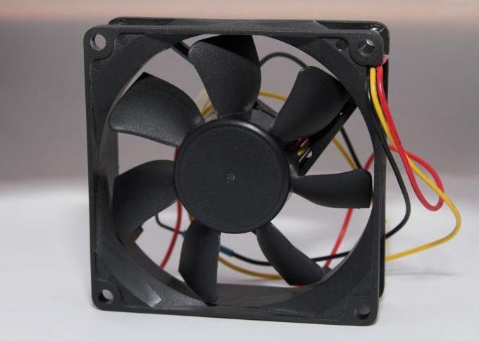 Вентилятор компьютера