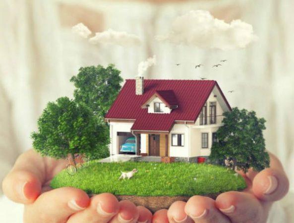 Владение земельным участком физическими лицами