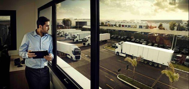 Volvo Trucks запустит новый клиентский портал