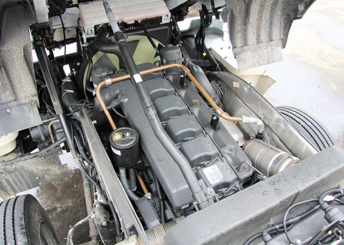 Двигатель КАМАЗ-5490 NEO