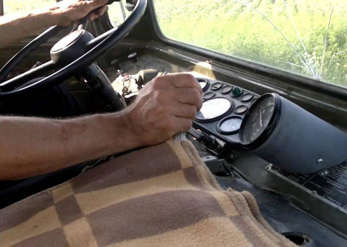 газ 66 дизель-спринтер